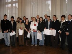 Remise prix 2007 JBSAY