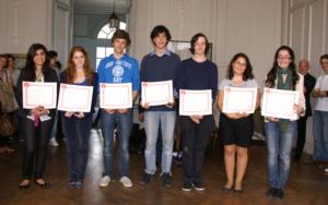 Prix 2011 amicale JBSAY